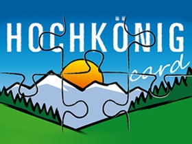 Hochkönig Card free with our apartments